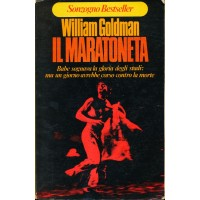 William Goldman. Il maratoneta