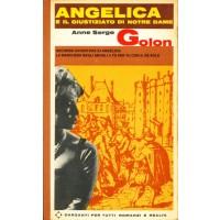 Anne e Serge Golon. Angelica e il giustiziato di Notre Dame