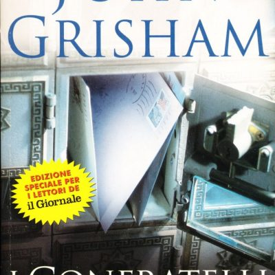 John Grisham. I Confratelli