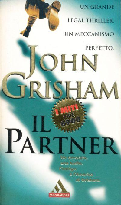 John Grisham. Il partner