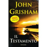 John Grisham. Il testamento