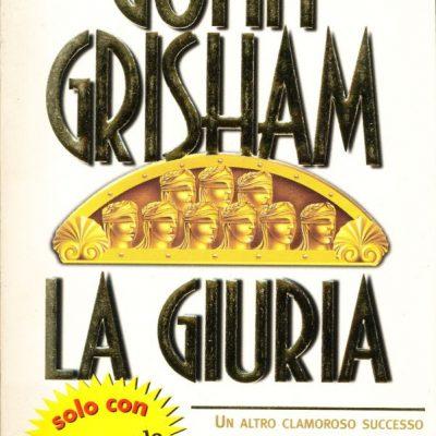 John Grisham. La giuria