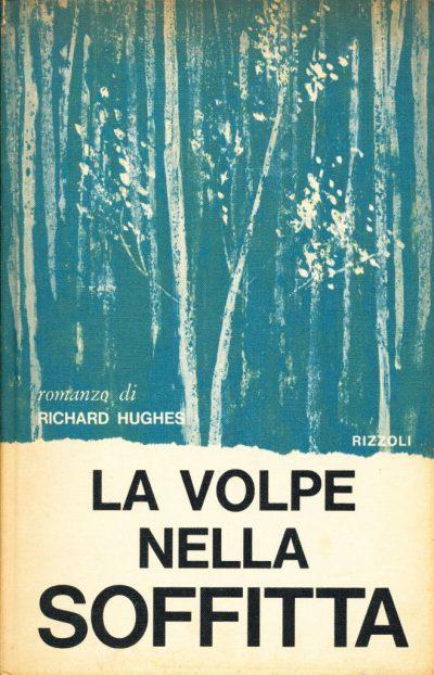 Richard Hughes. La volpe nella soffitta