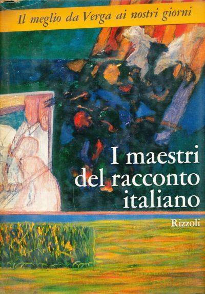 I maestri del racconto italiano