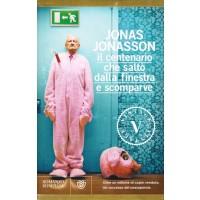 Jonas Jonasson. Il centenario che saltò dalla finestra e scomparve