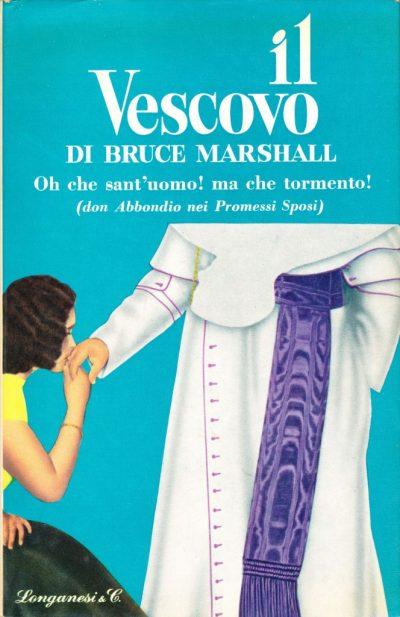 Bruce Marshall. Il Vescovo