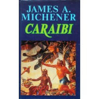 James A. Michener. Caraibi