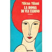 Milena Milani. La rossa di via Tadino