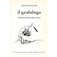 Paolo Pagliughi. Il grafologo