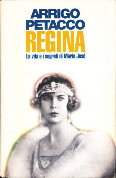 Enrico Petacco. Regina