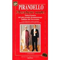 Luigi Pirandello. Maschere nude
