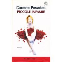 Carmen Posadas. Piccole infamie
