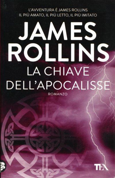 James Rollins. La chiave dell'apocalisse