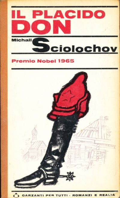 Michail Sciolochov. Il placido Don