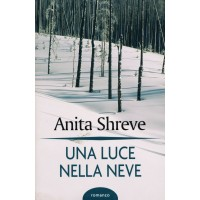 Anita Shreve. Una luce nella neve