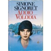 Simon Signoret. Addio Volodia