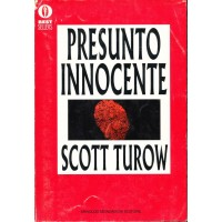 Scott Turow. Presunto innocente