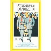Attilio Veraldi. La mazzetta