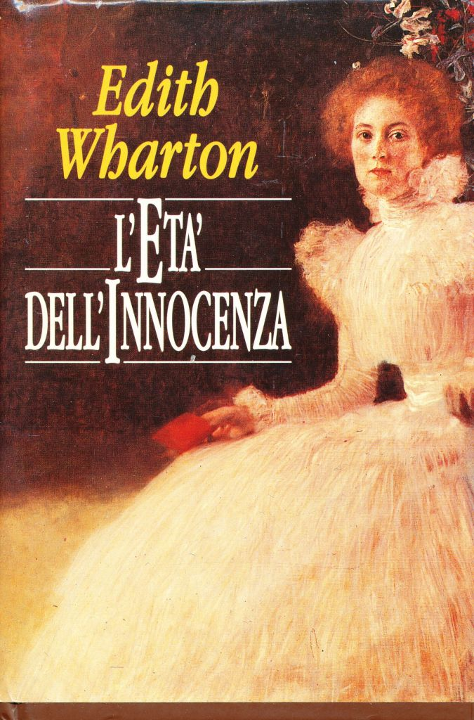 Edith Wharton. L'età dell'innocenza | arte.go.shop