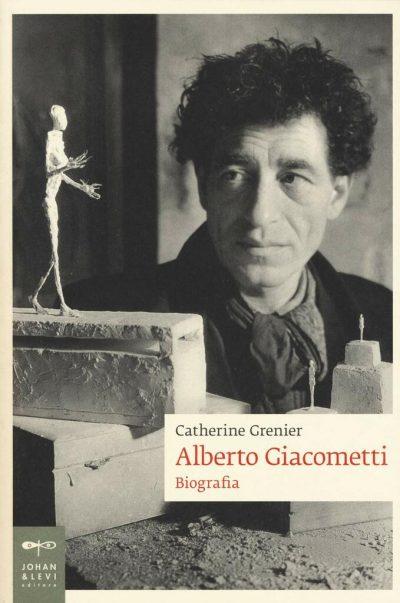 Alberto Giacometti - Biografia