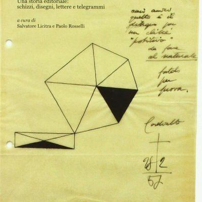 Gio Ponti. Amate l'architettura - L'architettura è un cristallo