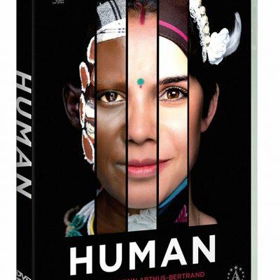 """Human"" un film di Yann Arthus-Bertrand"