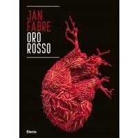 Jan Fabre. Oro rosso - Catalogo della mostra (Napoli, 29 marzo-30 settembre 2019)