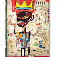 Jean Michel Basquiat. Ediz. inglese, italiana e spagnola