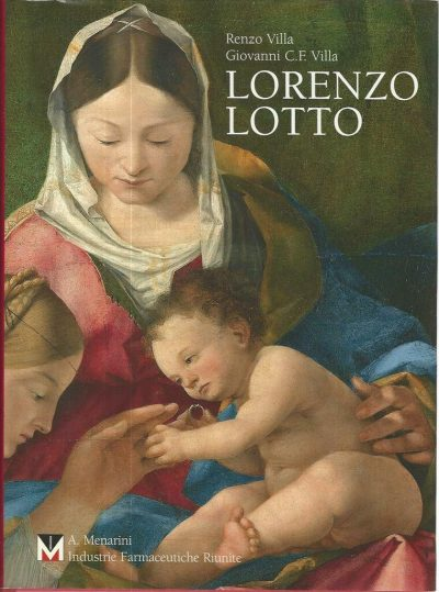 Lorenzo Lotto. Ediz. illustrata