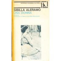 Sibilla Aleramo. Una donna