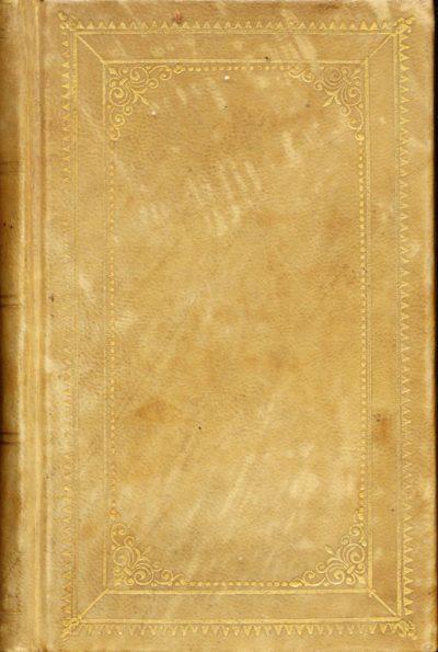 Dante Alighieri. Il Convivio (Mini Libro)