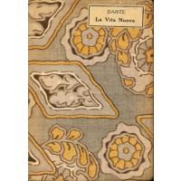 Dante Alighieri. La vita nuova (Mini Libro)