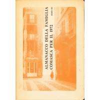 Almanacco della famiglia comasca per il 1972