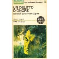 Giovanni Arpino. Un delitto d'onore