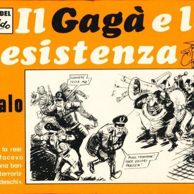 Attalo. Il Gagà e la Resistenza