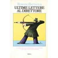 Romano Battaglia. Ultime lettere al Direttore