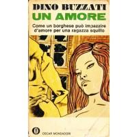 Dino Buzzati. Un amore