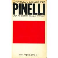 Camilla Cederna. Pinelli - Una finestra sulla strage