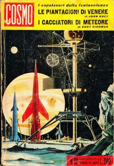 Cosmo - I capolavori della fantascienza