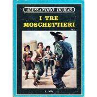 Alessandro Dumas. I Tre Moschettieri (Volume 1)