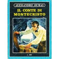 Alessandro Dumas. Il Conte di Montecristo (2 Volumi)
