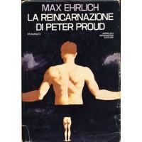 Max Ehrlich. La reincarnazione di Peter Proud