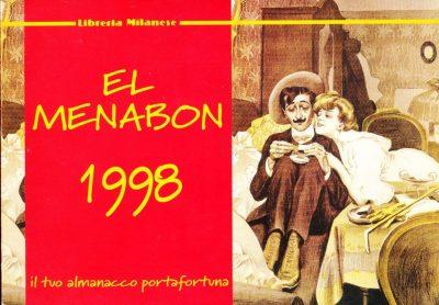 El Menabon - Il tuo almanacco portafortuna