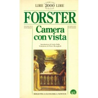 Edward Morgan Forster. Camera con vista