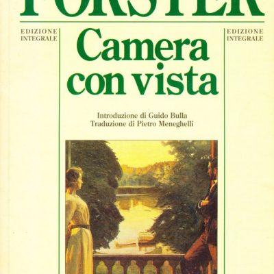 Edward Morgan Forster. Camera con vista