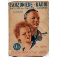 Canzoniere della Radio - 8° Fascicolo