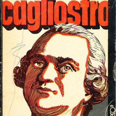 Carlo Gentile. Cagliostro