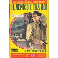 Peter Cheyney. Il nemico è tra noi