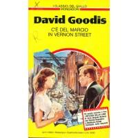 David Goodis. C'è del marcio in Vernon Street