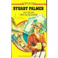 Stuart Palmer. Un Oscar per Hildegarde